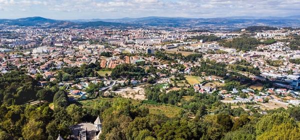 Orçamento Participativo de Braga com 49 projectos em votação