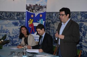 Orçamento Participativo com 750 mil euros para 2016